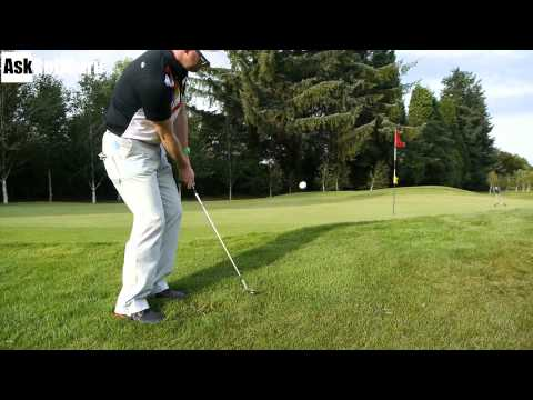 Golf Course Lesson Stover Golf Club