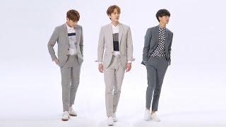 Super Junior KRY - Good Person MV