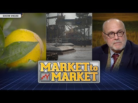 Market to Market (January 5, 2018)