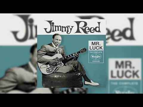 Jimmy Reed – Collaborators (Mr. Luck – The Complete Vee-Jay Recordings)