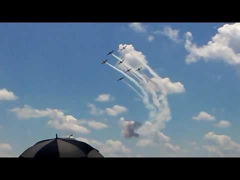 North Little Rock Airport Airshow