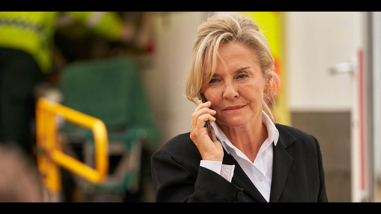 Download Silent Witness announces Amanda Burton return for 25th anniversary