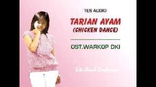 Siti Aisah Rachman @ OST Warkop DKI : Chicken Dance