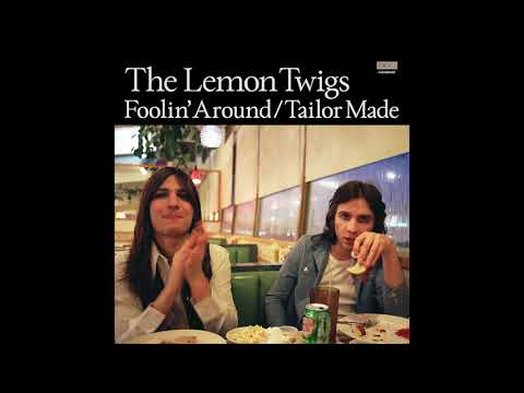 The Lemon Twigs - Tailor Made
