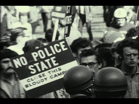 """The Turning Point"" The San Francisco State '68 Strike"