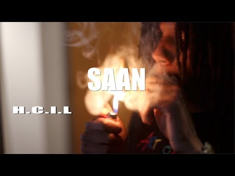 Saan - H. C. .I .L | Dir By @Archetto