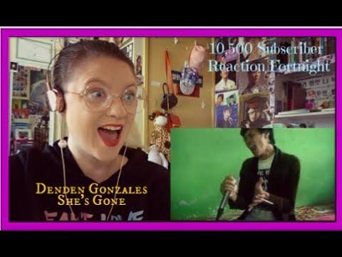 10,500 Subscriber Reaction Fortnight Day 9: Denden Gonzales: She's Gone
