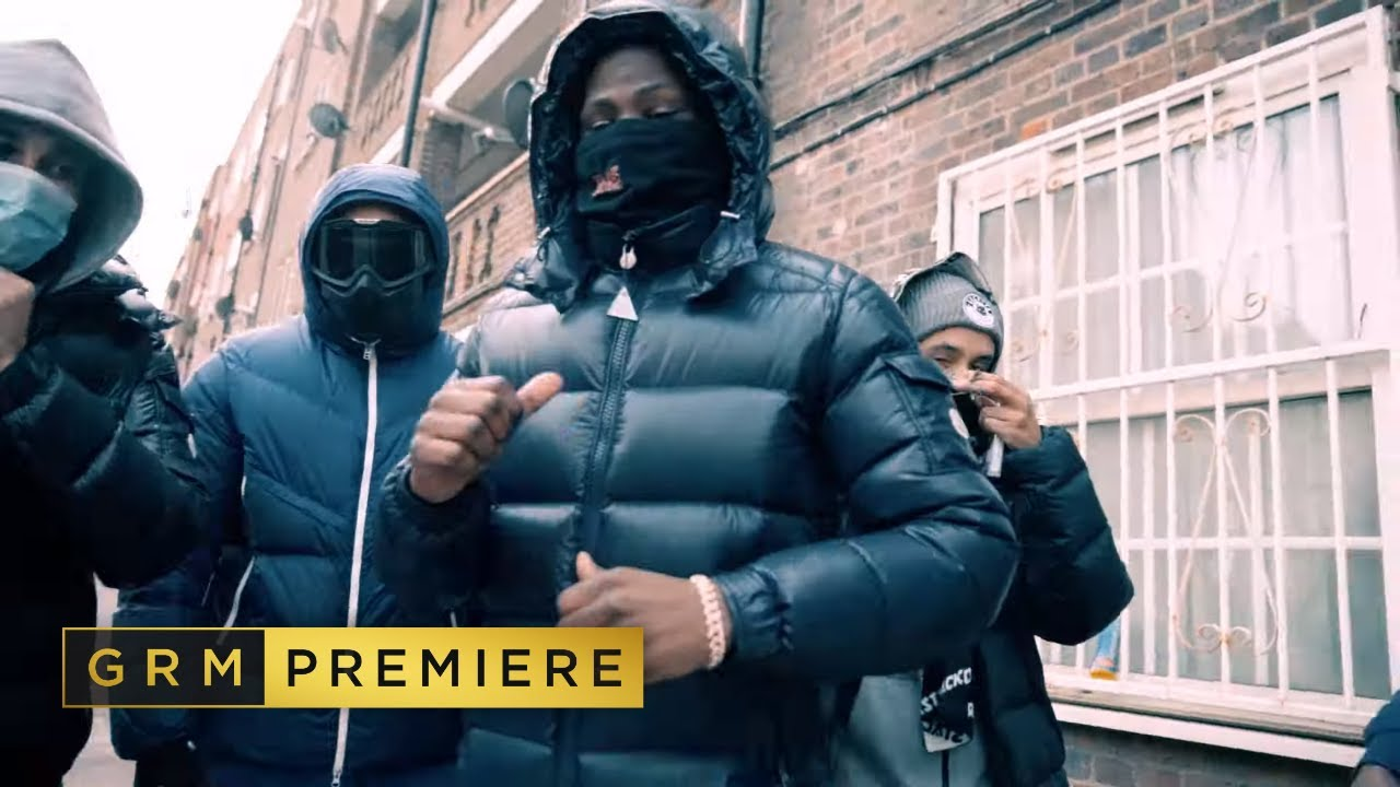 #67 R6 - Notorious Hill [Music Video] | GRM Daily
