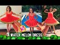 Watermelon Dress Challenge Funny Compilation | Best Musers #WatermelonDress
