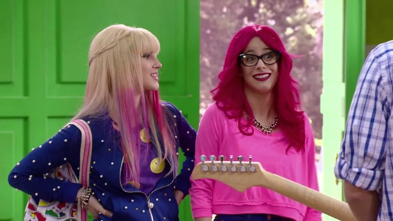 Violetta 3 Anteprima Episodio 25 E Arrivata Roxy HD