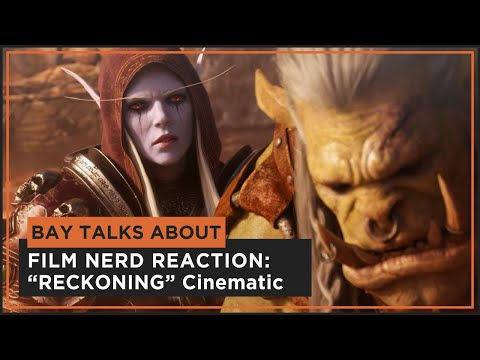 """Bay Talks About 
