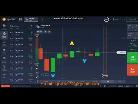 Cel Mai Bun Robot Trader Bitcoin