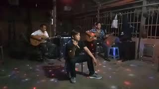 Guitar lâm -thông.tâm sự người hát nhạc quê hương -truong thai.