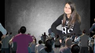 Marina Sandru - ARTIST 100%