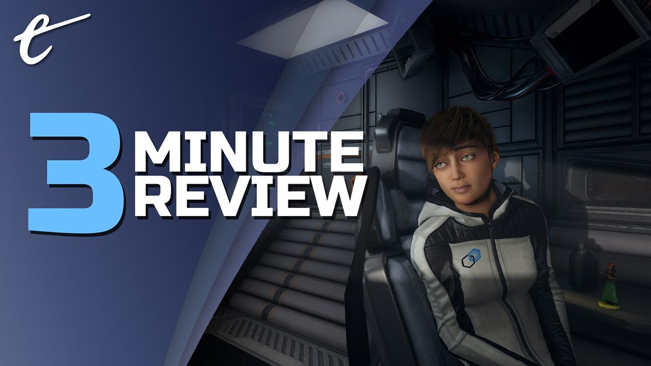 Claire de Lune | Review in 3 Minutes (Video Game Video Review)