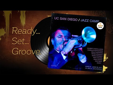 Finale Concert 2017 Highlights - UC San Diego Jazz Camp
