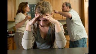 Как решать проблемы в семье