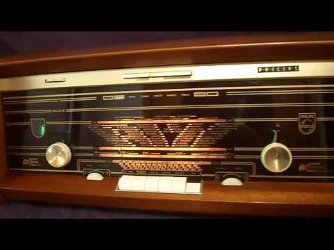 PHILIPS BI AMPLI STEREO B6X23A (www.radios-antiguas.es)
