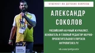 видео Бабаев Алексей Борисович