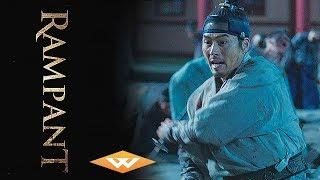 Video RAMPANT (2018) Official Teaser Trailer | Korean Zombie Movie download MP3, 3GP, MP4, WEBM, AVI, FLV September 2018
