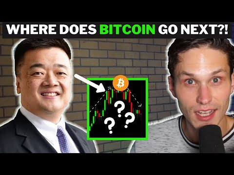How He Predicted Bitcoin's Bull Market PERFECTLY & What Likely Happens Next...
