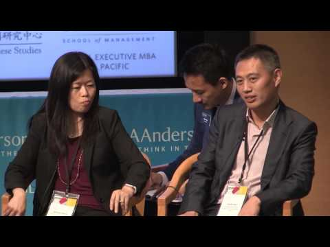 2016 Woo Conference Panel Discussion - Real Estate