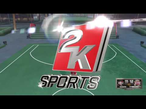 NBA2K16 Blacktop - Father Vs Son - Mike Dunleavy Jr Vs Mike Dunleavy Sr