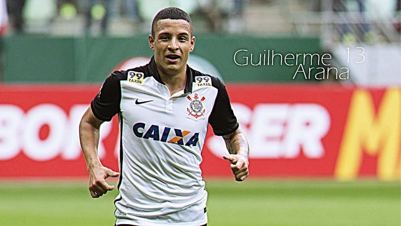 Guilherme Arana pas avant décembre ?