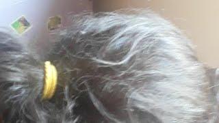 Doing Couisn Hair
