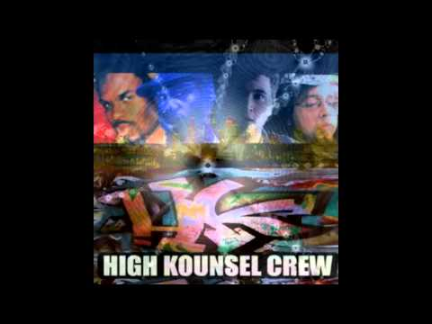 High Kounsel - Lift up his head ft. DRASTIC, METAC
