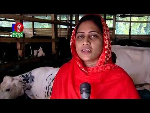 কৃষিবিষয়ক অনুষ্ঠান শ্যামল বাংলা   Shamol Bangla   EP-490