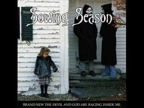 Brand New - Sowing Season