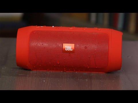 JBL Charge 2+: A mini Bluetooth speaker with maximum performance