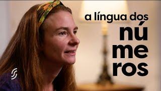 Luna Lomonaco: a língua dos números