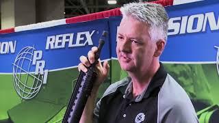 About Precision Reflex