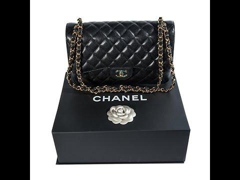 32e824a70cb4b Como y Donde Comprar Un Bolso Chanel Original  - YouTube