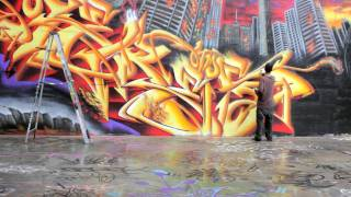 Don't Bomb These Walls (A 5 Pointz Documentary)
