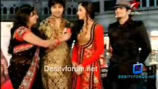 Star Parivaar Awards 2011 Shubh Aagman 3rd April 2011 pt1
