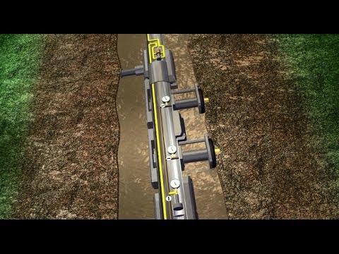 Halliburton Reservoir Description Tool (RDT™) Device