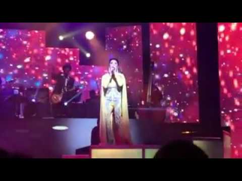 KRISDAYANTI - MENGAPA (Nicky Astria Song) I Konsert Istana Budaya 25Feb2017