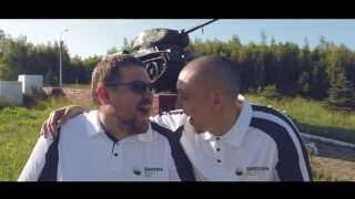 Фильм Smotra run 2013 Тизер Жиган.
