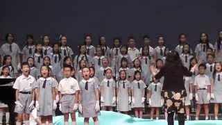 合唱團PART I /  2014-2015 屯門官立小學畢