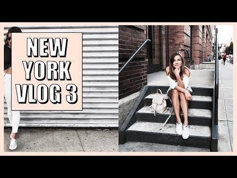 NEW YORK VLOG 3: Was wird aus dem Road Trip?