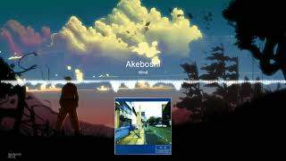 Akeboshi - Wind [OST ANIME NARUTO]