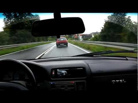 Opel Calibra Bastuck Edelstahlanlage ab Kat ohne MSD