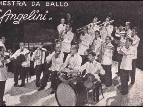 Trio Cetra - Cara Giuseppina