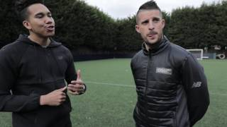#NBBlackoutSquad Challenge with Kevin Mirallas