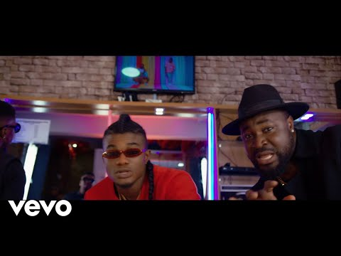 Xbusta - Ogologo [Official Video] ft. Harrysong