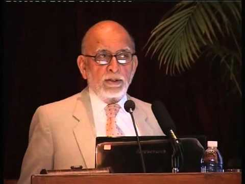 Associates' Programme Lecture – Japanese Nuclear Disaster by M.R.Srinivasan