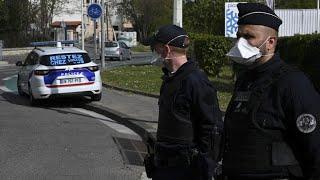 Coronavirus en France : Contrôles renforcés contre les départs en vacances